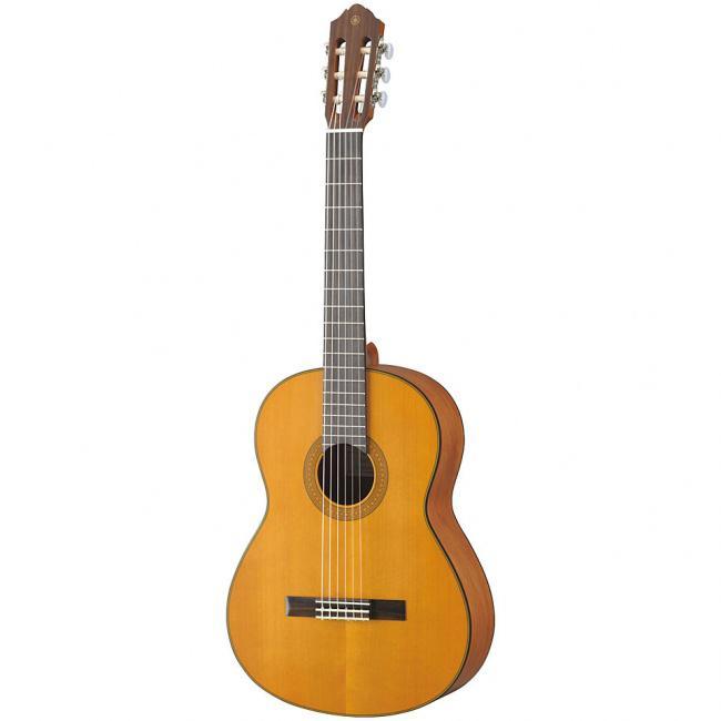 Гитара классическая Yamaha CG122MC