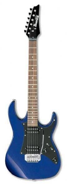 Гитара электро IBANEZ GRX20-JB JEWEL BLUE