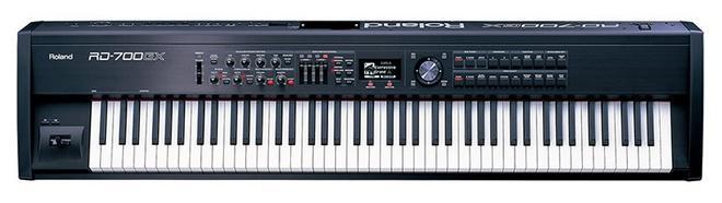 Цифровое фортепиано ROLANDRD-700GX
