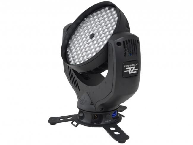 Интеллектуальное световое оборудование GLP impression 120 RZ RGB (black)
