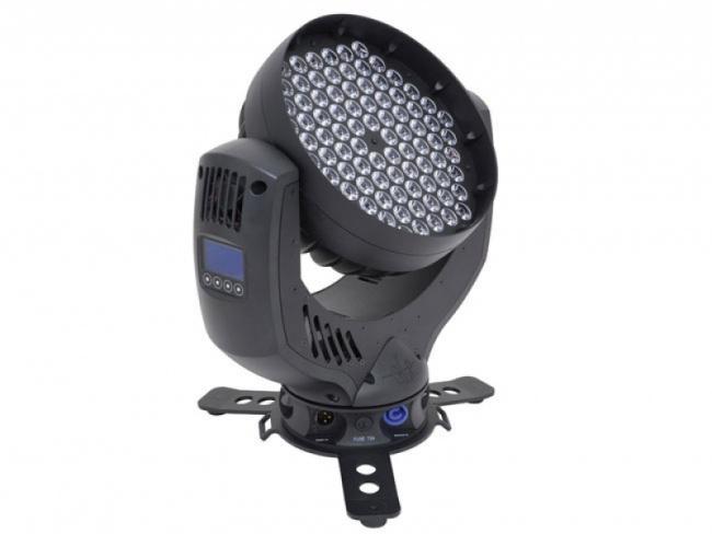 Интеллектуальное световое оборудование GLP impression 90 RGB (black)