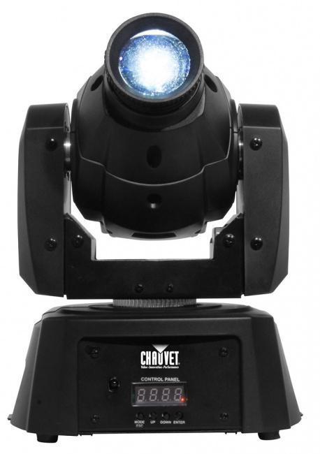 Интеллектуальное световое оборудование Chauvet Intim Spot 100 IRC