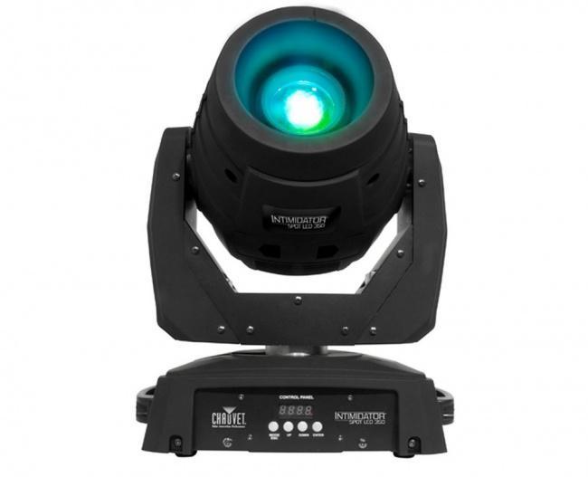 Интеллектуальное световое оборудование Chauvet Intim Spot LED 350