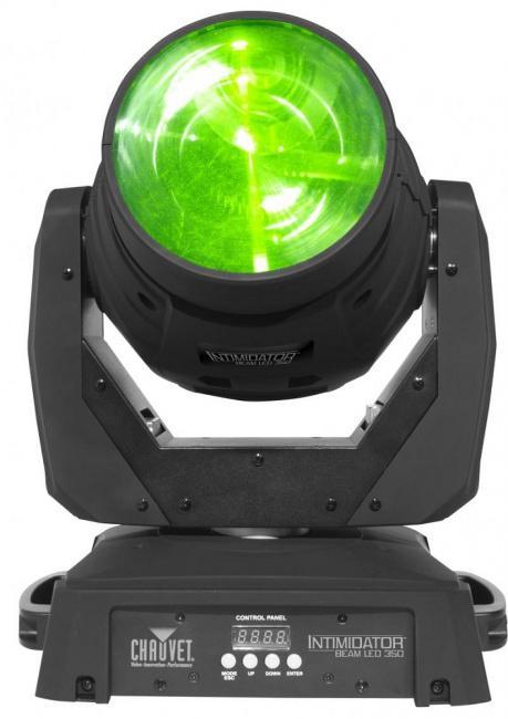 Интеллектуальное световое оборудование Chauvet Intimidator Beam LED 350