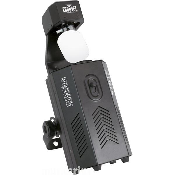 Интеллектуальное световое оборудование Chauvet Intimscan LED 100 светодиодный сканер