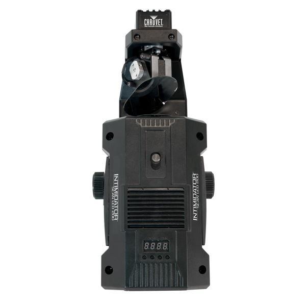 Интеллектуальное световое оборудование Chauvet Intimscan LED 200 светодиодный сканер