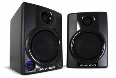 Комплект мониторов ближнего поля M-Audio Studiophile AV30