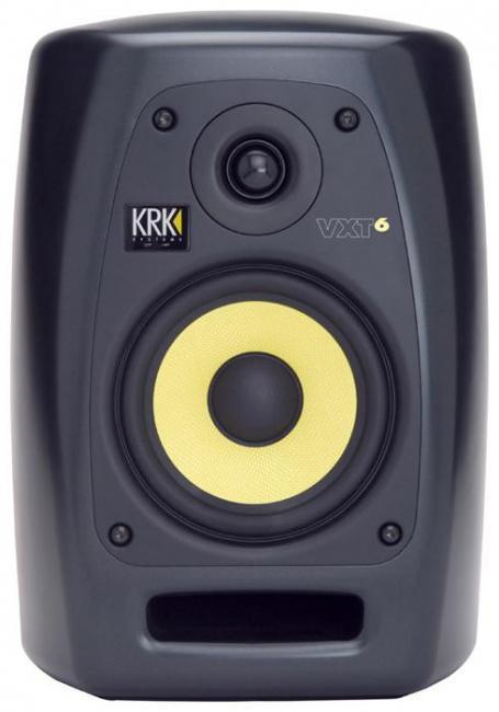 Студийный монитор KRK VXT6
