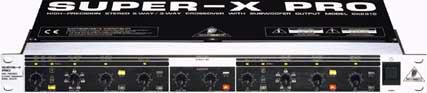 Кроссовер Behringer CX 2310