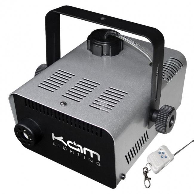 Дым машина KAM KSM1100