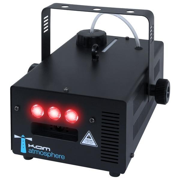 Дым машина KAM KSM1100 V2