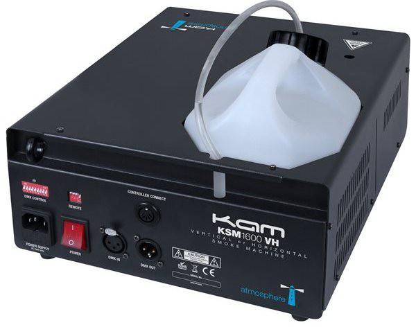 Дым машина KAM KSM1600VH