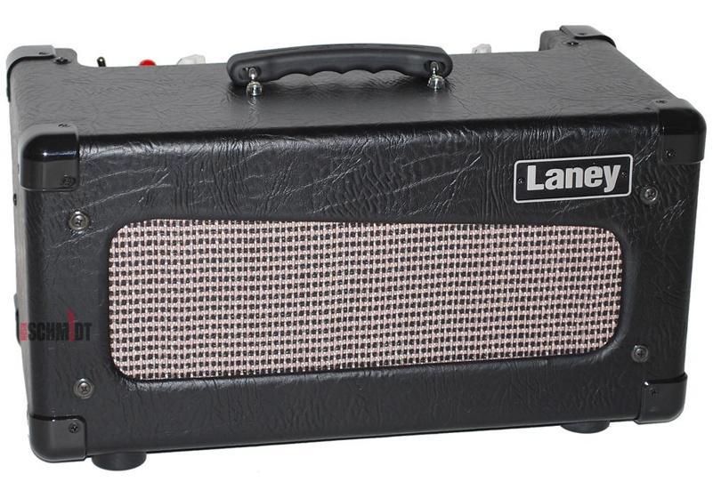 LANEY CUB-HEAD профессиональный гитарный ламповый усилитель