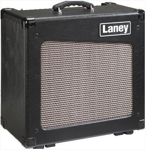 LANEY CUB 12 профессиональный гитарный ламповый комбоусилитель
