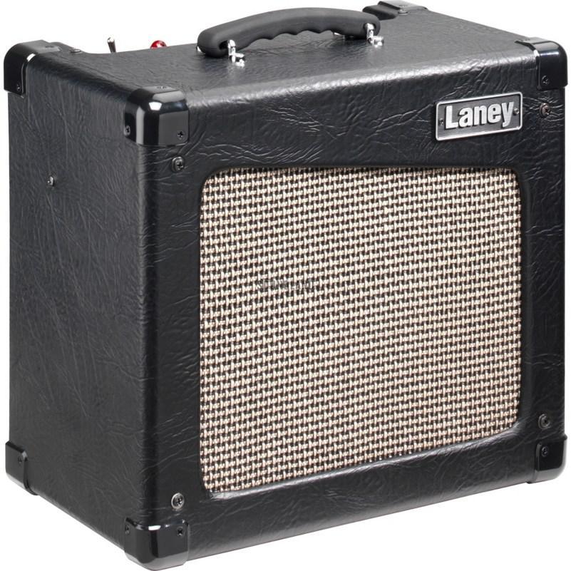 LANEY CUB 12R профессиональный гитарный ламповый комбоусилитель