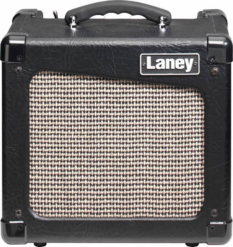 LANEY CUB 8 профессиональный гитарный ламповый комбоусилитель
