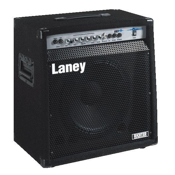 LANEY RB3 профессиональный бас-гитарный комбоусилитель