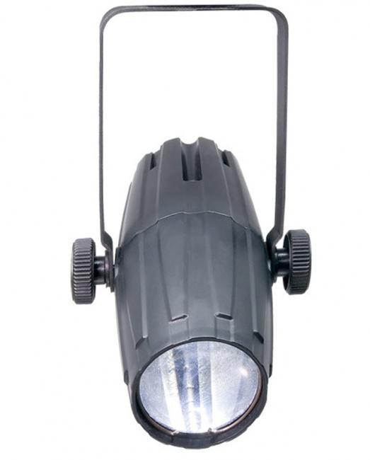 Классическое световое оборудование Chauvet LED Pinspot 2