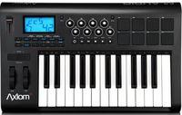 M-Audio Axiom Mark II, 25 MIDI клавиатура