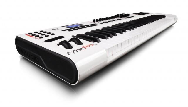 M-audio Axiom pro 61 MIDI клавиатура