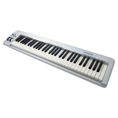 M-Audio Keystation 61es MIDI Клавиатура
