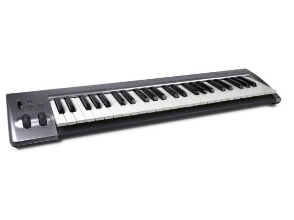 M-Audio Oxygen 61 MIDI клавиатура