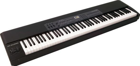 M-Audio PROKEYS 88 Premium MIDI клавиатура