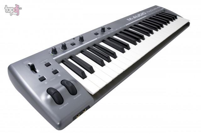 M-AudioKeyStudio 49i MIDI клавиатура