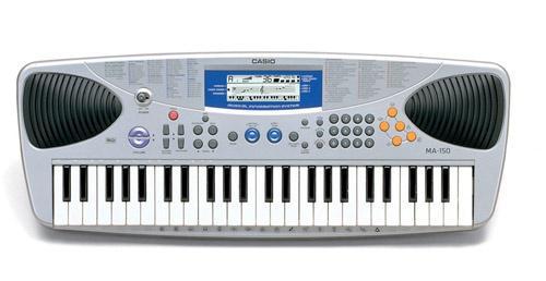 Синтезатор Casio MA-150