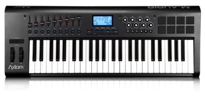 Midi клавиатура M-Audio Axiom Mark II 49