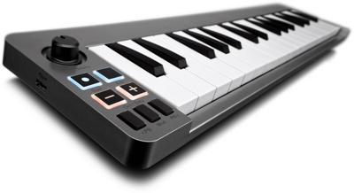 Midi клавиатура M-Audio Keystation Mini 32
