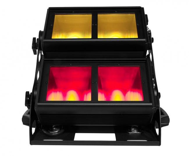 Классическое световое оборудование Chauvet Ovation C-640FC