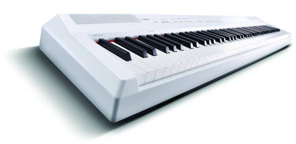 Цифровое пианино Yamaha P105 w (фортепиано цифровое)