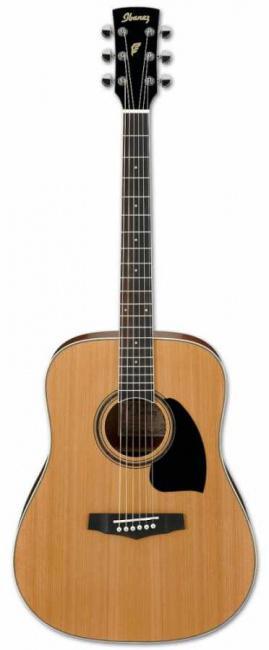 Акустическая гитара IBANEZ PF17-LG DREADNOUGHT