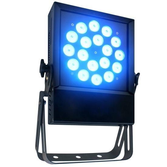 Классическое световое оборудование KAM Powercan Tri54w Slim