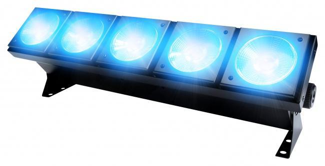 Классическое световое оборудование KAM PowerStrip5