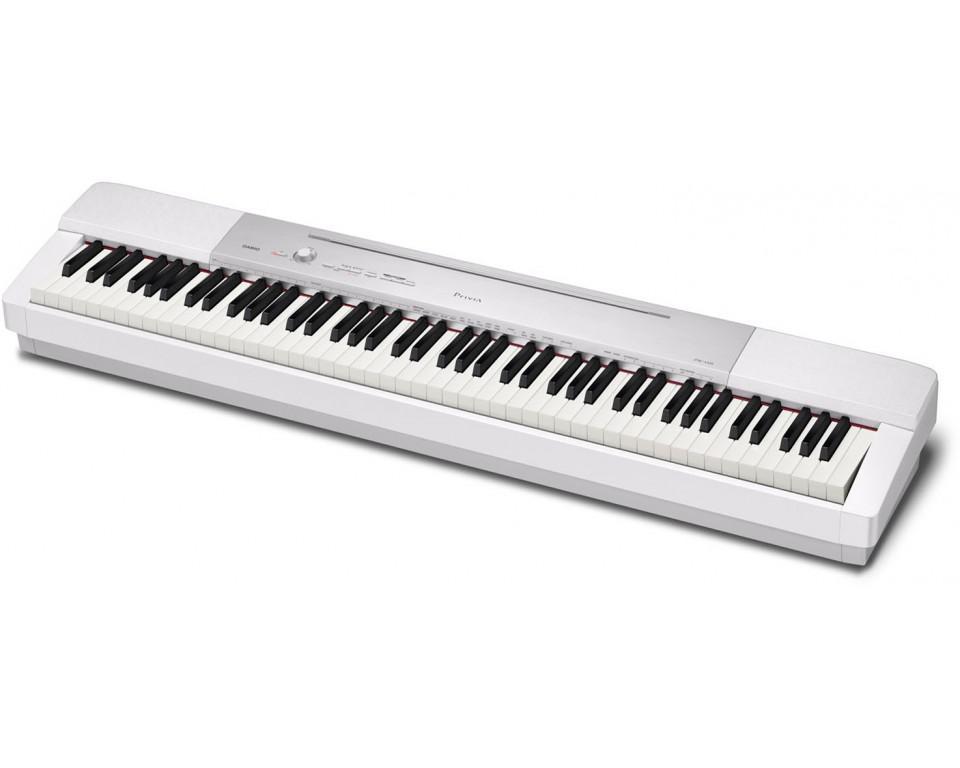 Цифровое фортепиано Casio Privia PX-150 WE (Пианино цифровое)