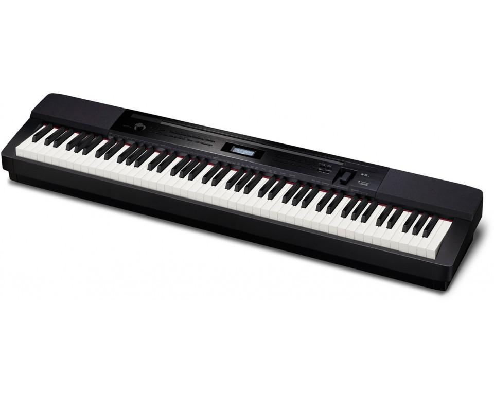 Цифровое фортепиано Privia PX-350 BK (Пианино цифровое)