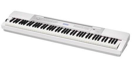 Цифровое фортепиано Privia PX-350 WE (Пианино цифровое)