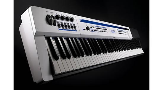 Цифровое фортепиано Casio Privia PX-5SWE WE (Пианино цифровое)