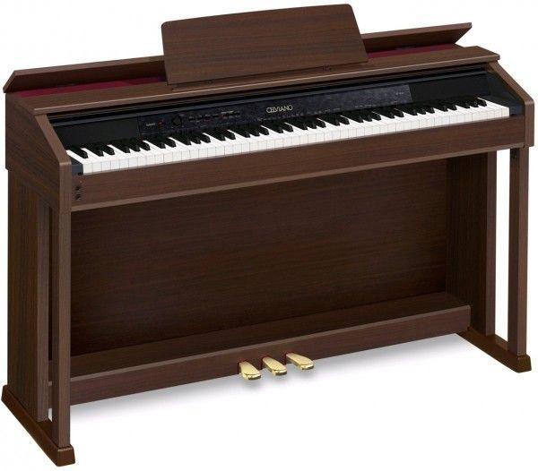 Цифровое фортепиано Casio Privia PX-850 BN (Пианино Цифровое)