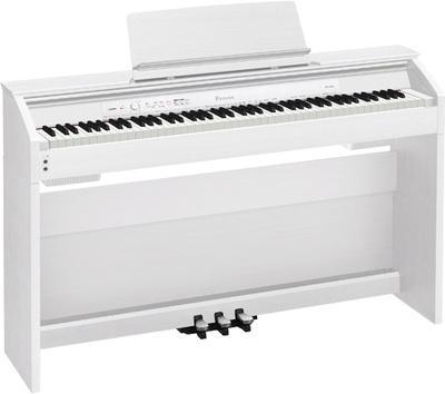 Цифровое фортепиано Casio Privia PX-850 WE (Пианино Цифровое)
