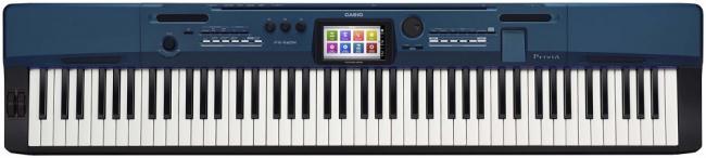 Цифровое пианино Casio Privia PX-560BE