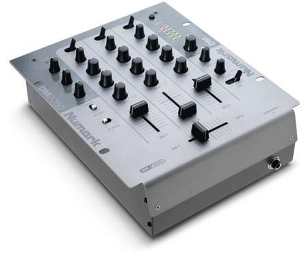 Профессиональный DJ - Микшерный Пульт Numark DM2050