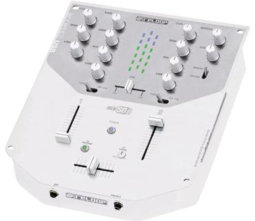 Профессиональный DJ - Микшерный Пульт Reloop Access 2 USB