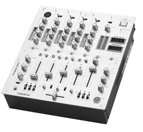 Профессиональный DJ - Микшерный Пульт Reloop RMX-40 BPM Ltd