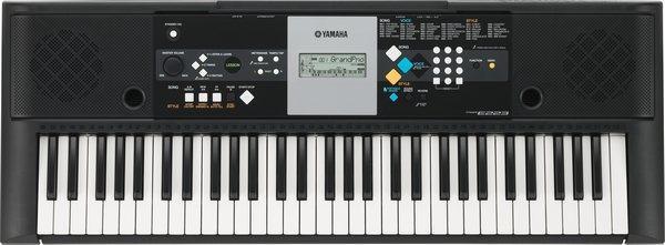 Синтезатор Yamaha PSR - E223