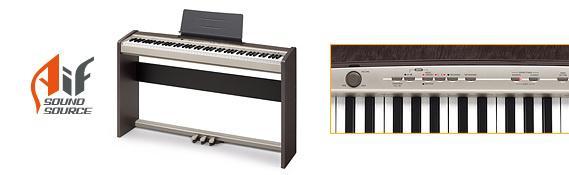 Цифровое фортепиано Casio PX-120 (Пианино цифровое)