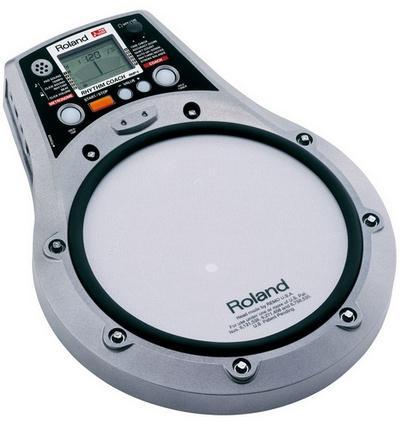 Расширенный набор для обучения барабанщиков RMP-5