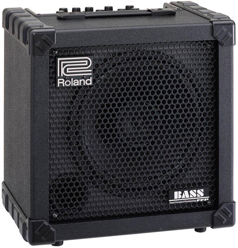 Roland Cube 30X комбоусилитель для электрогитары